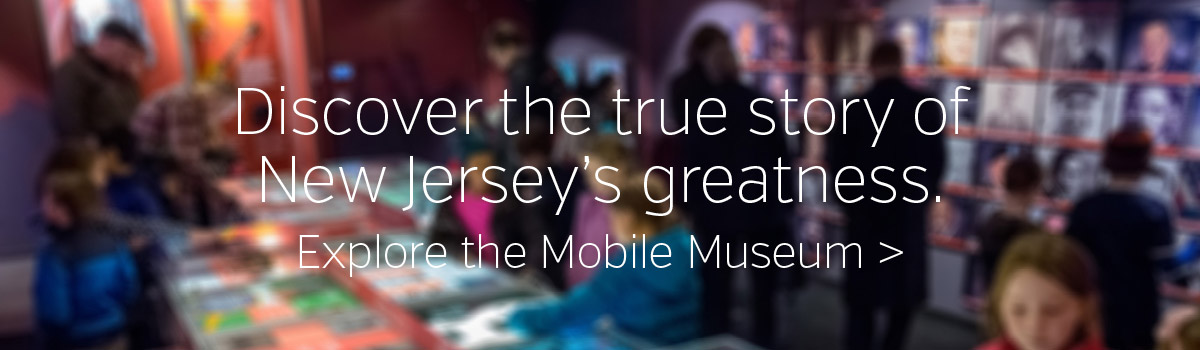 Explore the Mobile Museum