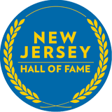 New Jersey Hall of Fame