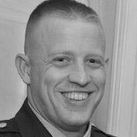 Lt. Brian Brennan
