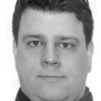 Detective Marc DiNardo