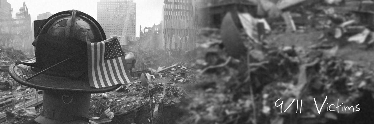 9/11 Victims