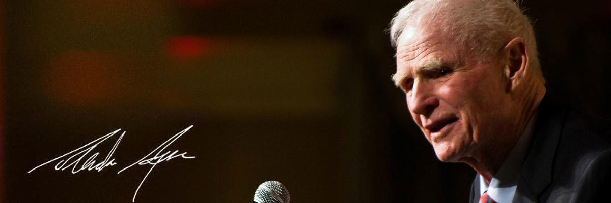 Governor Brendan Byrne