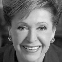 Mary Higgins Clark