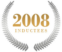 2008 Inductees