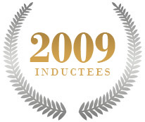 2009 Inductees