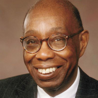 Dr. George Theophilus Walker