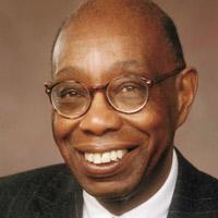 Dr. George Theophilus Walker