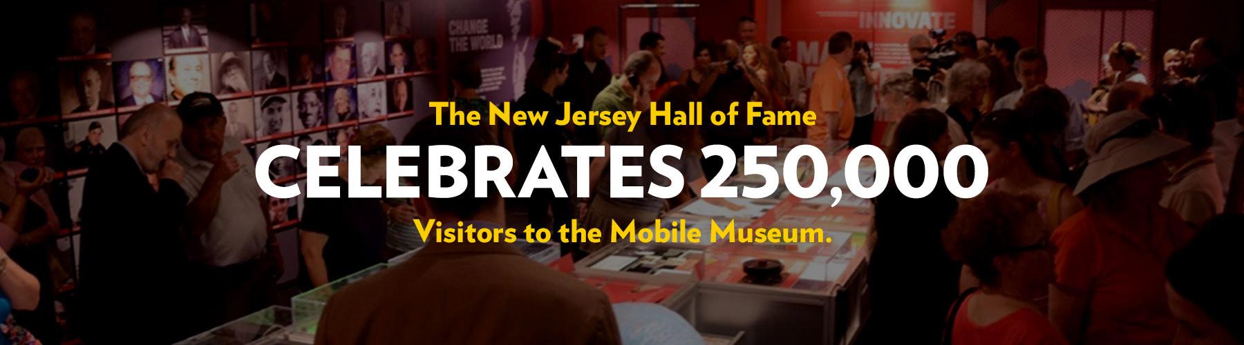 250000 Visitors