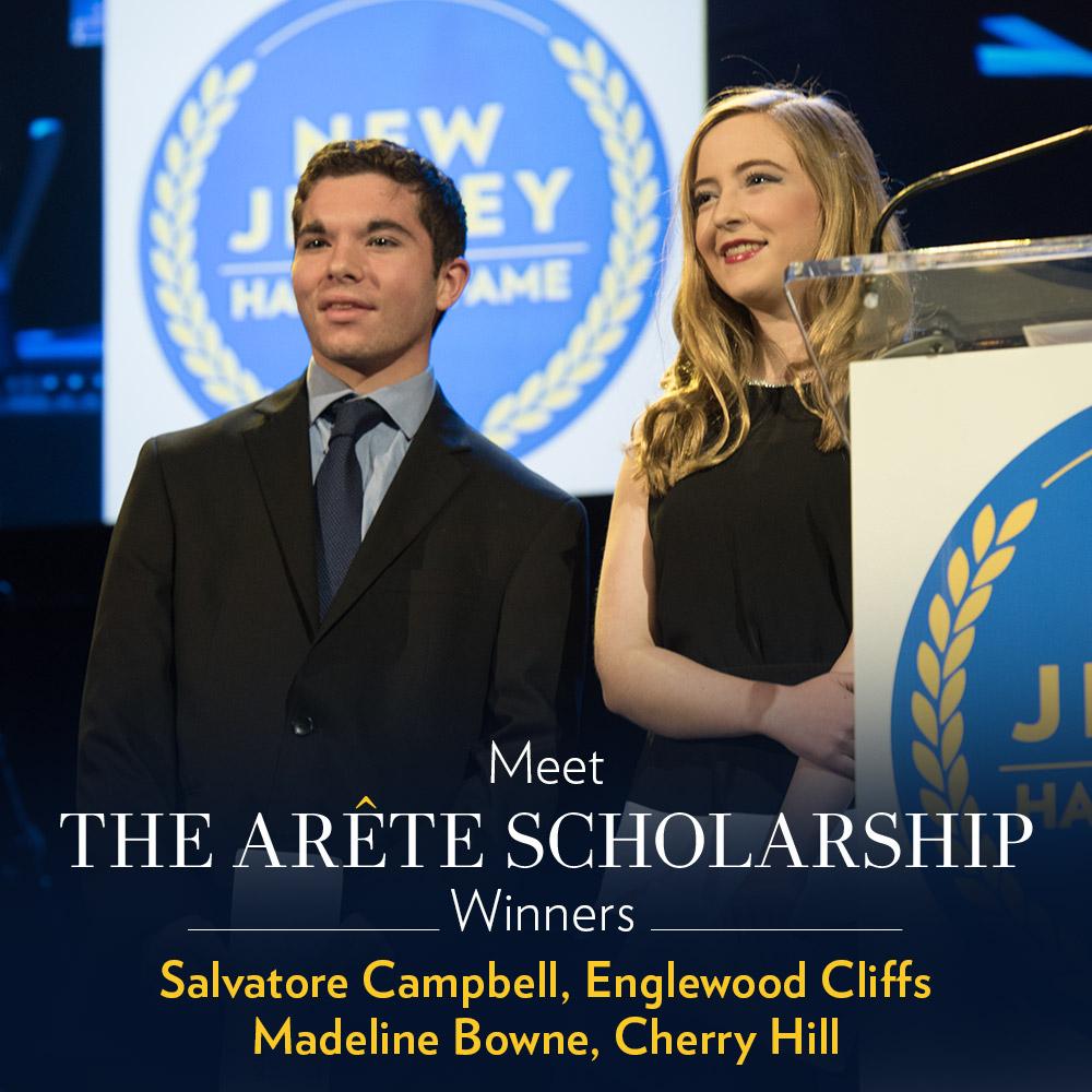 Arete Scholarship