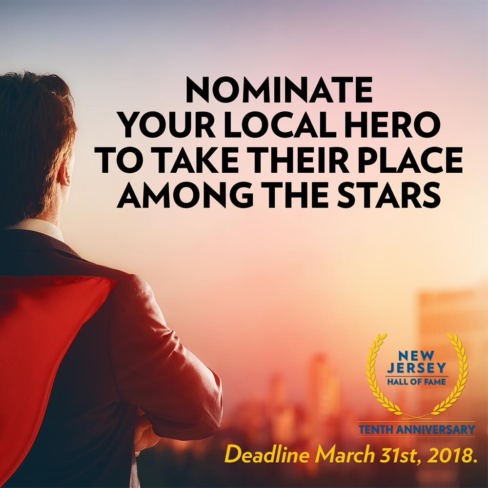 Nominate Your Unsung Hero