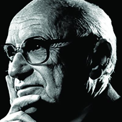 Milton Friedman*