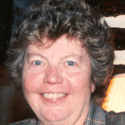 Sister Jane Frances Brady