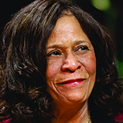 C. Vivian Stringer