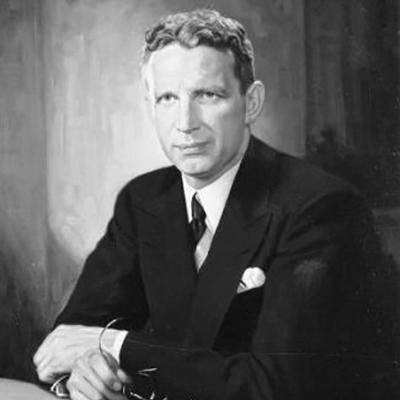 Alfred E. Driscoll*