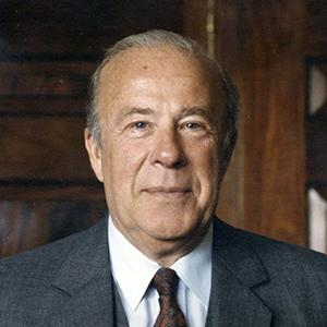 George P. Schultz