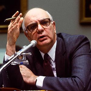 Paul A. Volcker Jr.