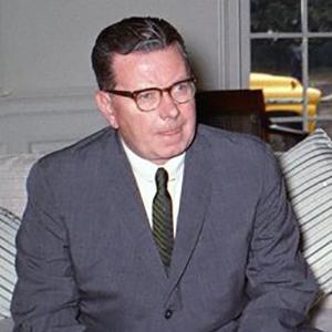 Richard Joseph Hughes