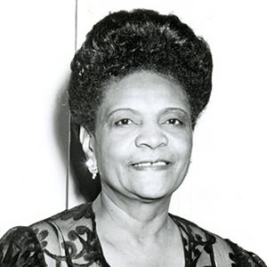 Sara Spencer Washington