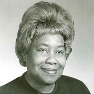Madam Louise Scott